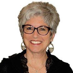 Jayne Sanders, Scientific Hand Analyst & Purpose Coach, Precision Wisdom