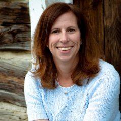 Barb Stevens, Foundation to Grow